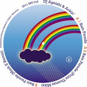 DJ AGEISHI & ACKIN - Rain Parade