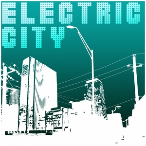 VARIOUS - Electric City