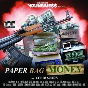 MESSY MARV/VARIOUS - Messy Marv Presents Paper Bag Money