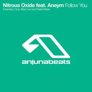 NITROUS OXIDE feat ANEYM - Follow You
