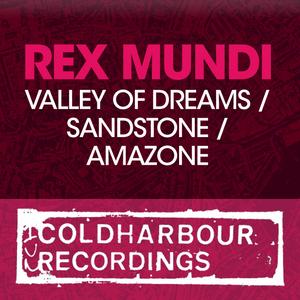 MUNDI, Rex - Valley Of Dreams EP
