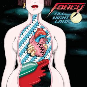 FANCY - All Night Long EP