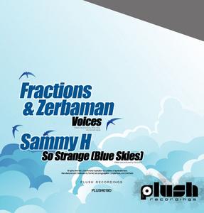 FRACTIONS & ZERBAMAN/SAMMY H - Voices
