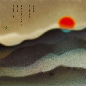 KODE9/THE SPACEAPE - Black Sun