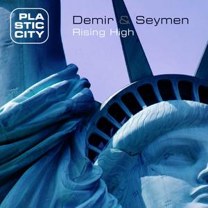DEMIR & SEYMEN feat JESSE - Rising High