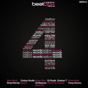 VARIOUS - BeatBox Compilation 4