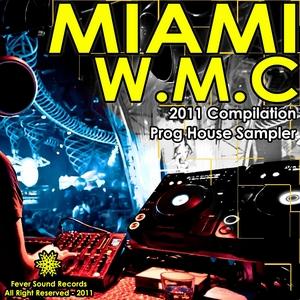 VARIOUS - Miami WMC 2011 Compilation: Prog House Sampler