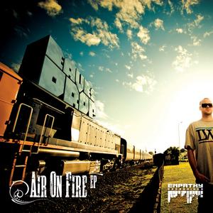 EAVESDROP - Air On Fire