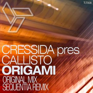 CRESSIDA presents CALLISTO - Origami