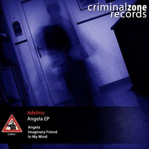 ADELMO - Angela EP