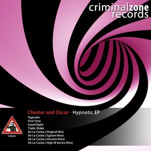 OSCAR & CHESTER - Hypnotic EP