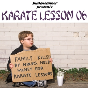 VARIOUS - Budenzauber Presents Karate Lesson 06