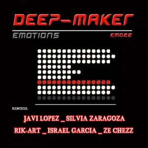 DEEP MAKER - Emotions