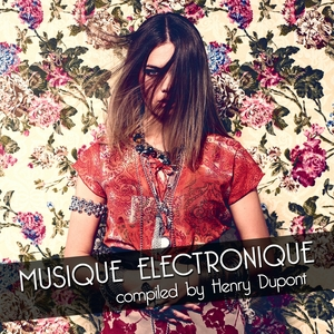 DUPONT, Henry/VARIOUS - Musique Electronique (unmixed tracks)