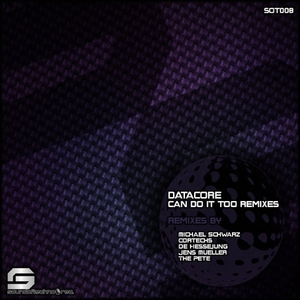 DATACORE - Can Do It Too