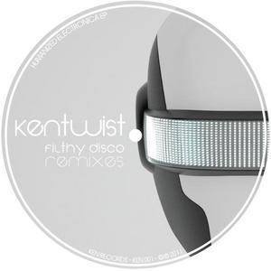 KENTWIST - Humanized Electronica EP