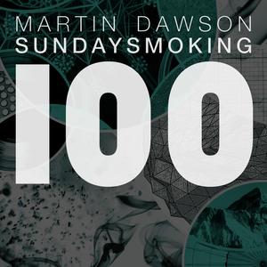 DAWSON, Martin - Sunday Smoking (remixes)