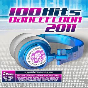 VARIOUS - 100 Hits Dancefloor 2011
