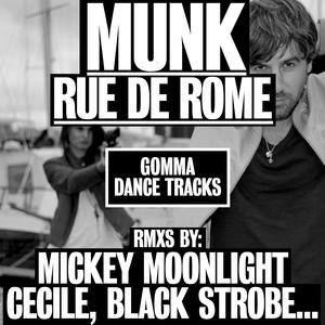 MUNK - Rue De Rome
