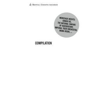 VARIOUS - Mental Groove Compilation