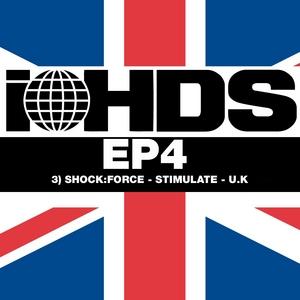SHOCK FORCE - Stimulate