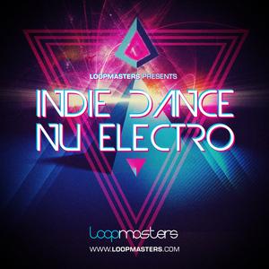 LOOPMASTERS - Indie Dance & Nu Electro (Sample Pack WAV/APPLE/LIVE/REASON)