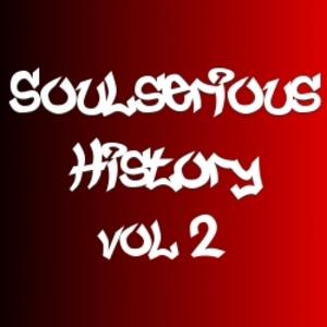JOOK 10 - Soulserious History Vol 2