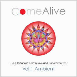 VARIOUS - Wakyo Come Alive Compilation Vol 1 (Help Japanese Earthquake & Tsunami Victim)