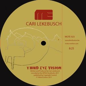LEKEBUSCH, Cari - Third Eye Vision