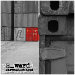 H WARD - Warehouse Acid