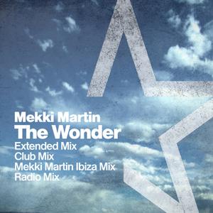 MARTIN, Mekki - The Wonder
