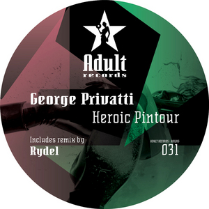 PRIVATTI, George - Heroic Pintour