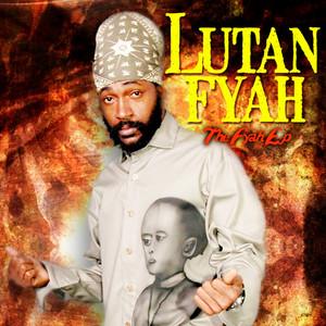 LUTAN FYAH - The Fyah EP