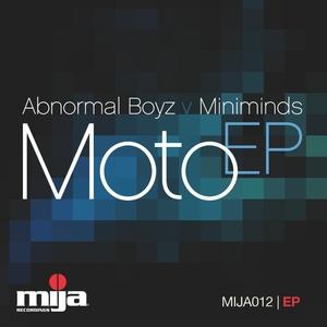 ABNORMAL BOYZ vs MINIMINDS - Moto EP