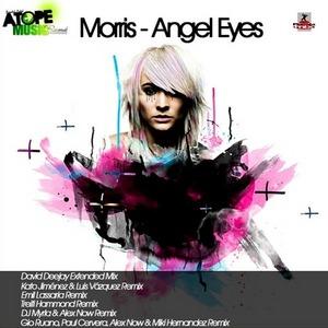 MORRIS - Angel Eyes