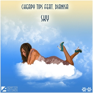 CHEAPY TIPS feat DIANISA - Sky