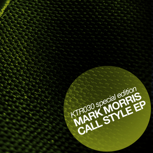 DJ MARK MORRIS - Call Style (Recall The Sound 4)