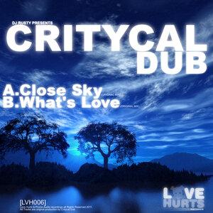 CRITYCAL DUB - Close Sky