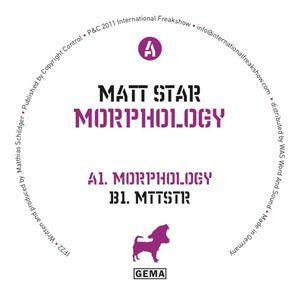 STAR, Matt - Morphology