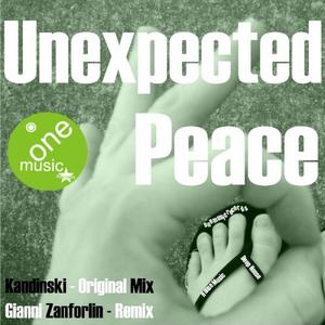 KANDINSKI - Unexpected Peace