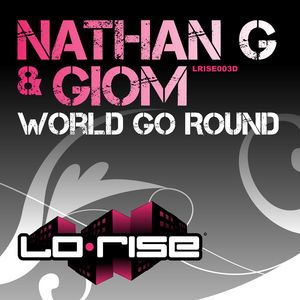 NATHAN G/GIOM - World Go Round