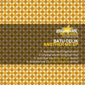 BATU CELIK - Another Me EP