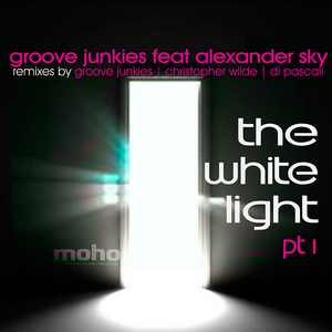 GROOVE JUNKIES feat ALEXANDER SKY - The White Light Part 1