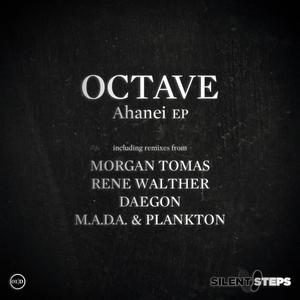 OCTAVE - Ahanei EP