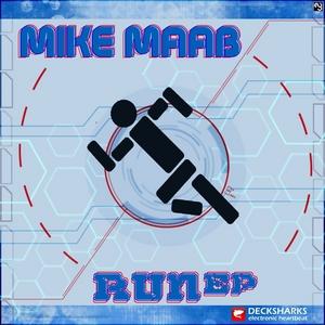 MAASS, Mike - Run EP