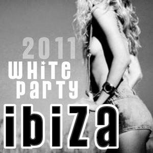 VARIOUS - Ibiza White Party 2011