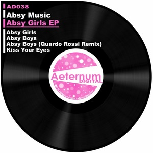 ABSY MUSIC - Absy Girls EP