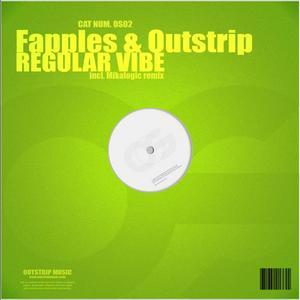 FAPPLES - Regular Vibe