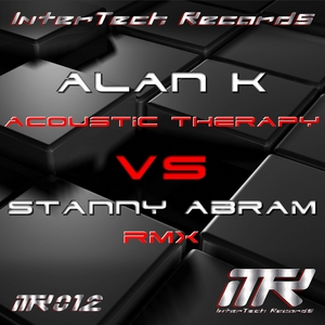 ALAN K - Acoustic Therapy EP