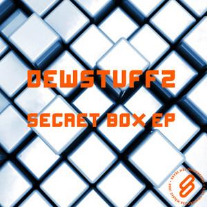 DEWSTUFFZ - Secret Box EP